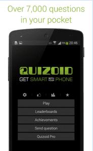 quizoid