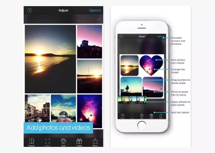 8 Best Polaroid frames apps for iPhone or iPad 2018 - Softonic Best free photo frame app for iphone