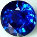 Neelam Blue Sapphire