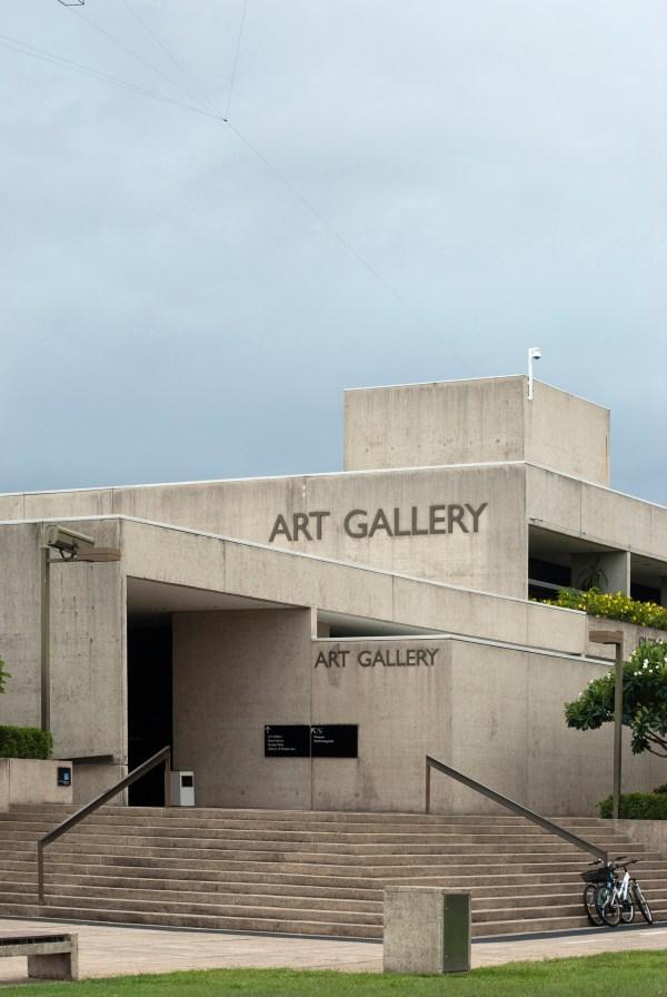 Queensland Art Brisbane Free Australian Stock