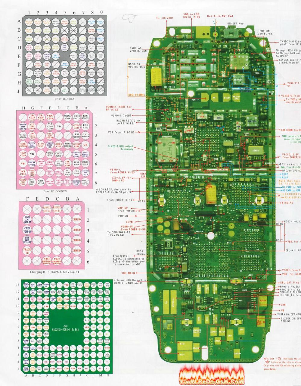medium resolution of nokia 3310 schematics and diagrames 4g nokia 3310 circuit diagram nokia 3310