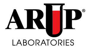 FreeAxez Client - ARUP Laboratories Logo