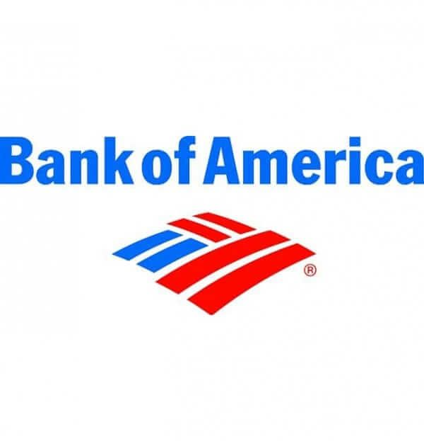 FreeAxez Client - Bank of America Logo