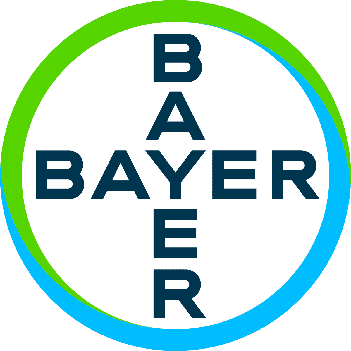FreeAxez Client - Bayer Pharmaceuticals Logo