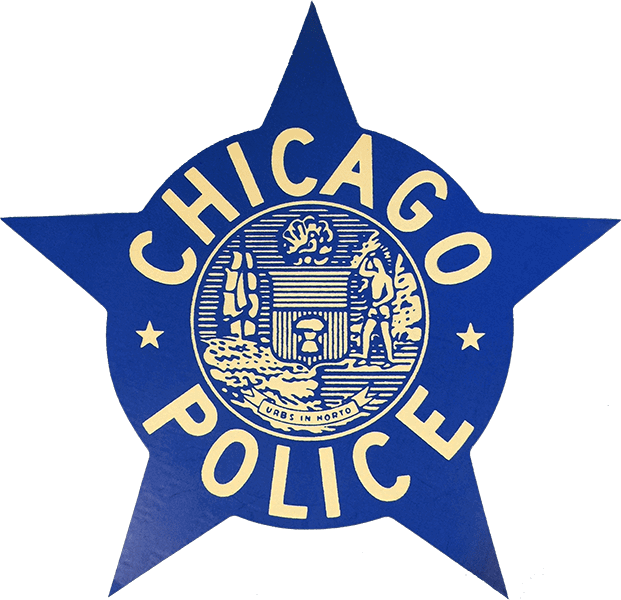 FreeAxez Client - Chicago Police Crest