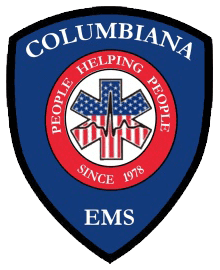 FreeAxez Client - Columbiana EMS Crest