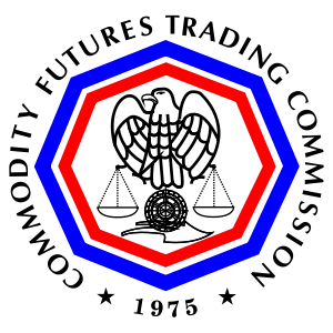 FreeAxez Client - Commodity Futures Trading Commission Logo