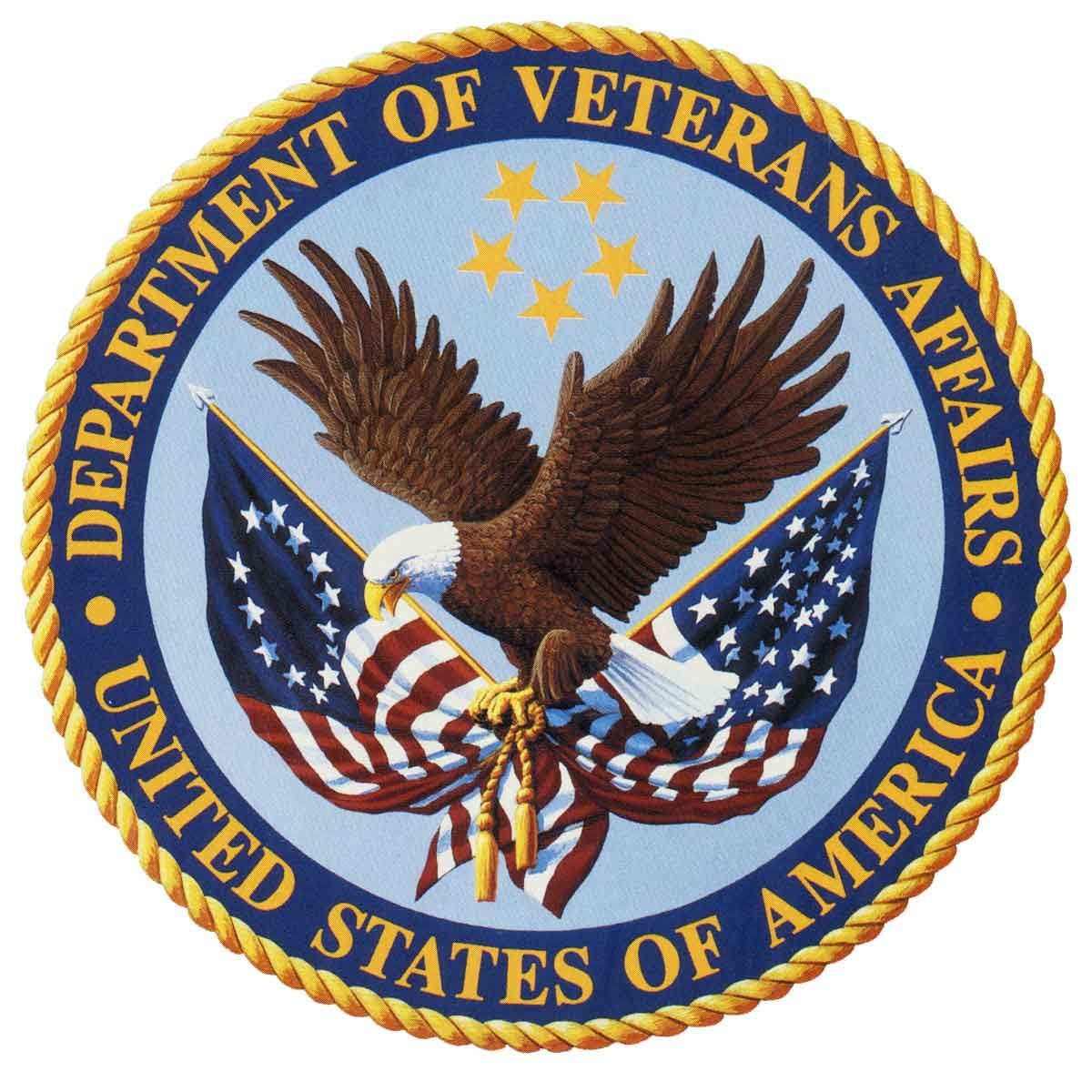 FreeAxez Client - Department of Veterans Affairs - United States of America Crest