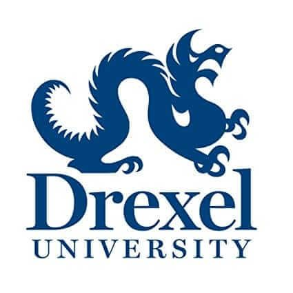 FreeAxez Client - Blue Dragon (Logo) - Drexel University Logo