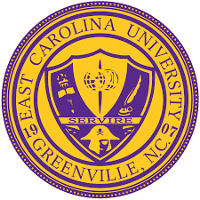 FreeAxez Client - East Carolina University Logo