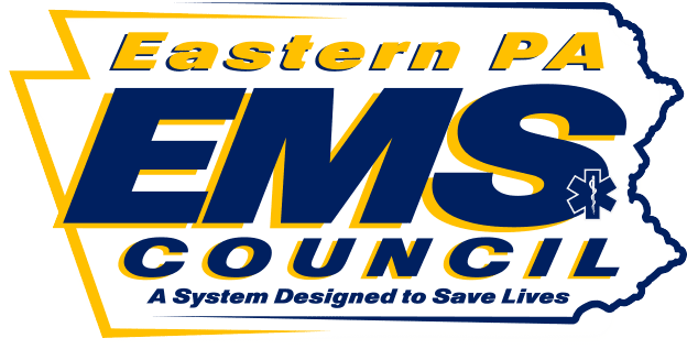 FreeAxez Client - Eastern PA EMS Council Logo