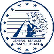 FreeAxez Client - General Service Administration (G S A) Crest