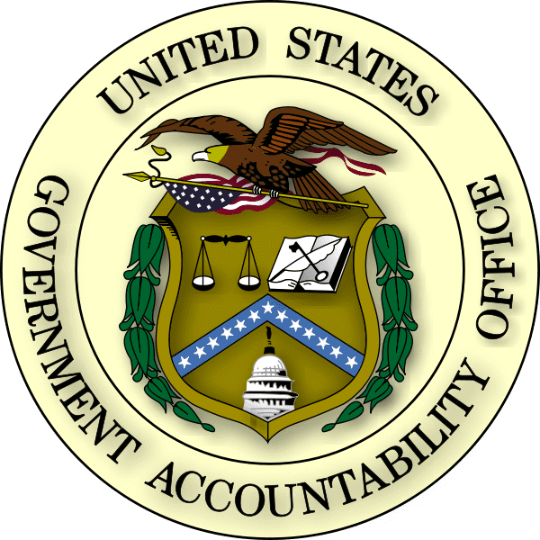 FreeAxez Client - United States Government Accountability Office Crest