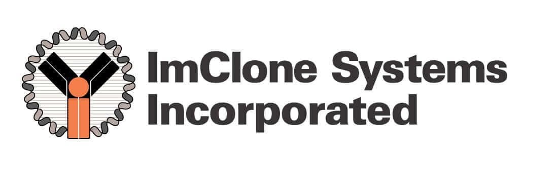 FreeAxez Client - ImClone Systems Incorporated Logo