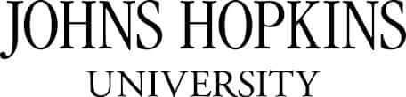 FreeAxez Client - Johns Hopkins University Logo