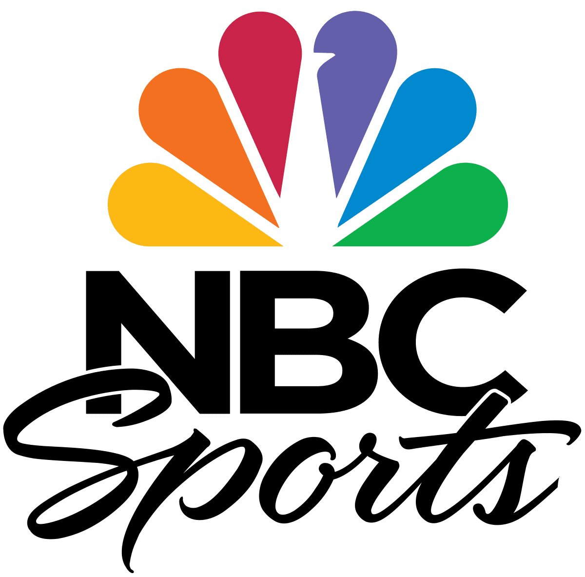 FreeAxez Client - NBC Sports Logo