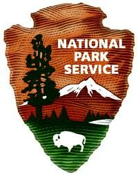 FreeAxez Cleint - National Park Services Arrowhead Crest