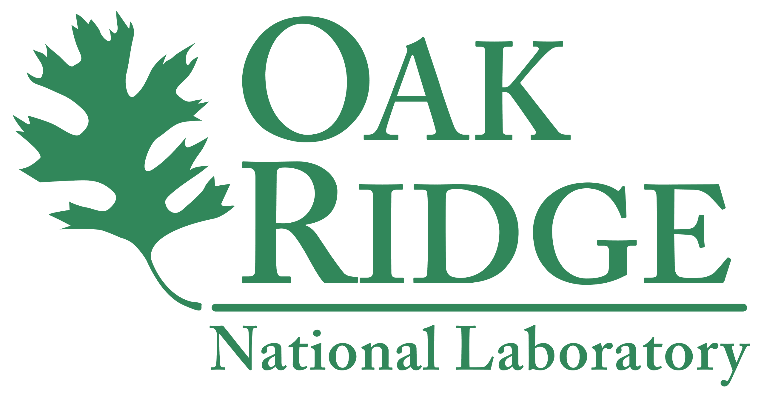 FreeAxez Client - Oak Ridge National Laboratory Logo
