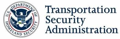 FreeAxez Client - Transportation Security Administration Logo