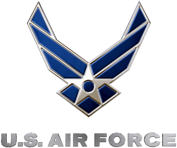 FreeAxez Client - United States Air Force Logo