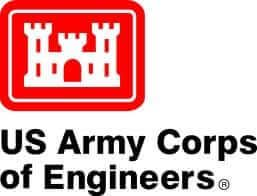 FreeAxez Client - United States Army Corps of Engineers Logo
