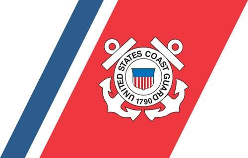 FreeAxez Client - United States Coast Guard Logo