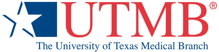 FreeAxez Client - U T M B (Red Font) The University of Texas Medical Branch Logo