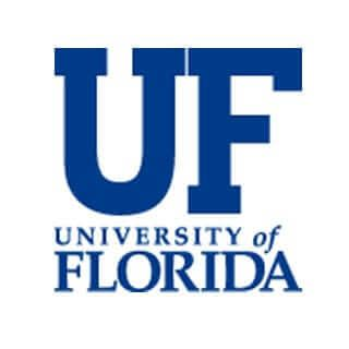 "FreeAxez Client - Blue UF - ""University of Florida"" Logo"