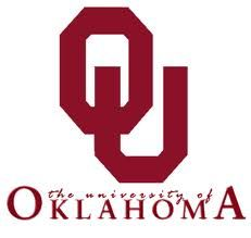"FreeAxez Client - Marroon O U - ""The University of Oklahoma"" Logo"