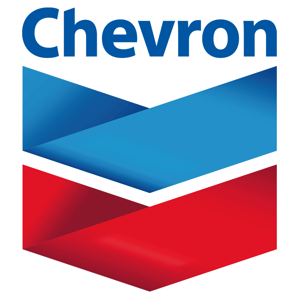 FreeAxez Client - Chevron Corporate Logo