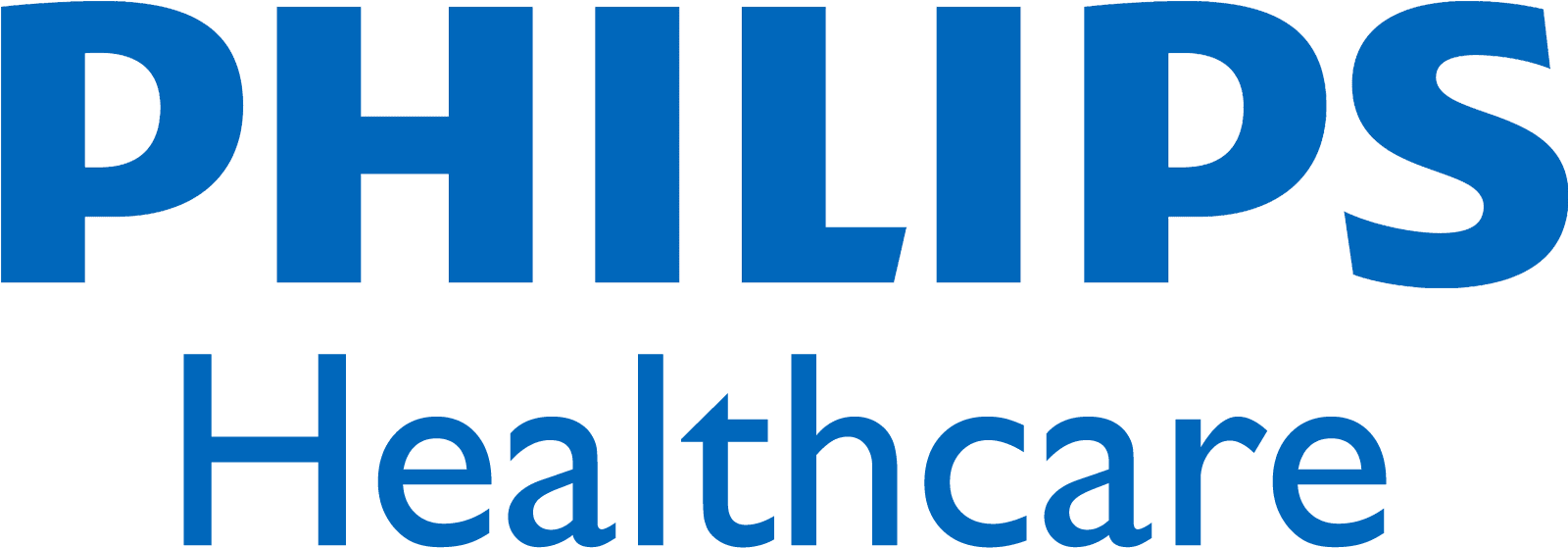 FreeAxez Client - Philips Health Care Logo