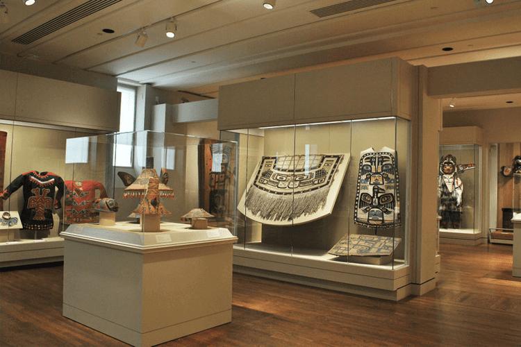 Museum Flooring