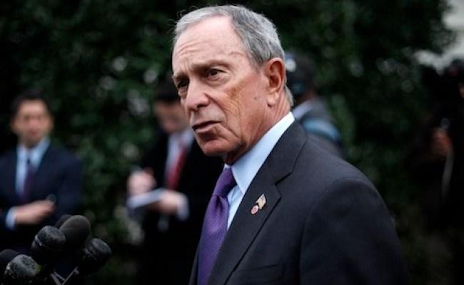 Judicial Watch Sues Michael Bloomberg For Gun Records