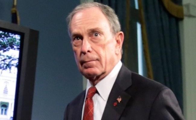 Bloomberg Donates To Virginia Democrat With Pro Gun Ties