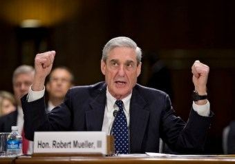 Mueller's Special Counsel Hires Multiple Hillary Clinton Donors