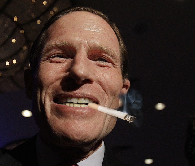 Democratic Senator Appears To Want Kids To Smoke Washington Free Beacon