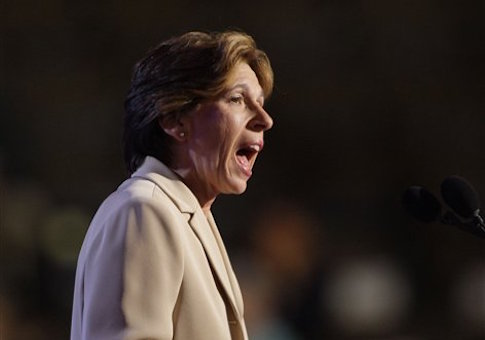 An estimated 68% of all public school teachers nationwide are subject to union monopoly bargaining. But government union bosses like Randi Weingarten (pictured) wield so-called
