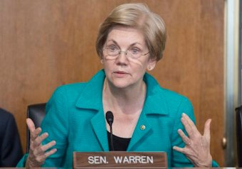 Massachusetts Senate Candidate Challenges Warren to Prove Indian Heritage