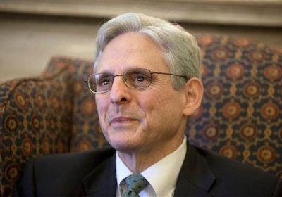 Merrick Garland Pushed the Envelope to Advance Unions