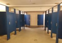 DNC Turns Women's Restroom into 'All-Gender' Bathroom