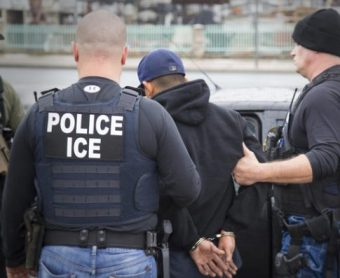 After Trump Executive Orders, ICE Making 400 Arrests Per Day