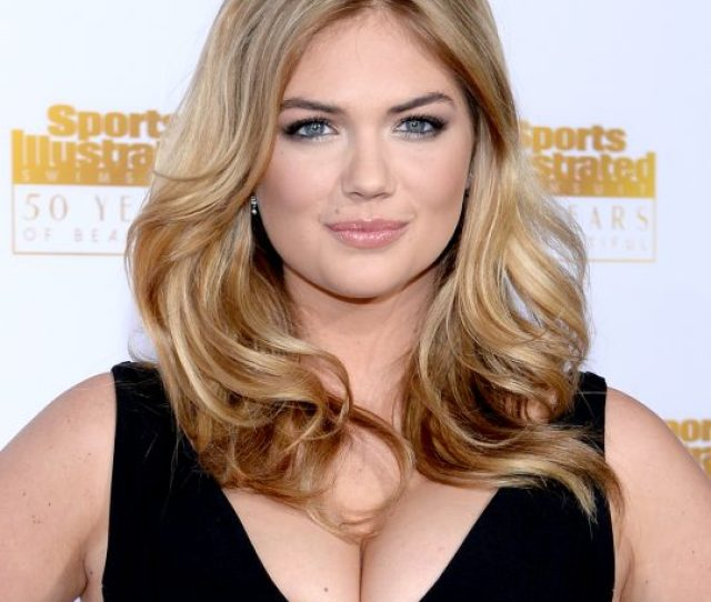 Opinion Kate Upton Might Not Be Perfect