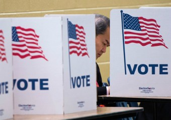More Than 7 Million Voter Registrations Are Duplicated in Multiple States - Washington Free Beacon