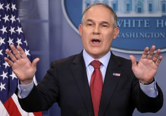 EPA Ends $1 Million Taxpayer-Funded Gym Membership Program