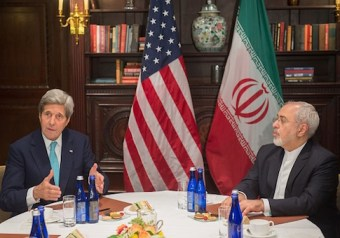 Obama Admin Did Not Publicly Disclose Iran Cyber-Attack During 'Side-Deal' Nuclear Negotiations - Washington Free Beacon