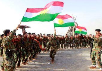Iraqi Kurds Plan Independence Referendum on Sept. 25