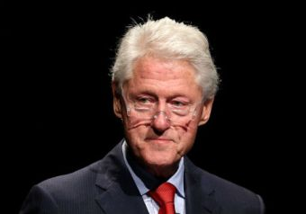 Dems Distance Themselves From Bill Clinton in Attempt to Avoid Hypocrisy During 2018 Midterms
