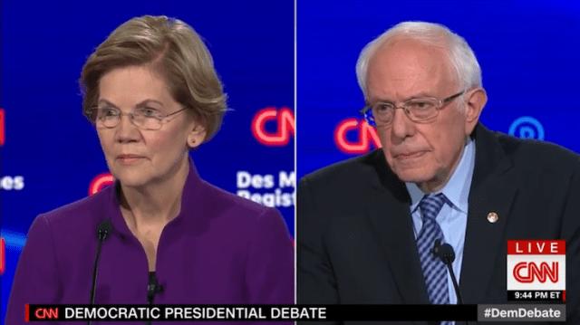 Sanders Warren