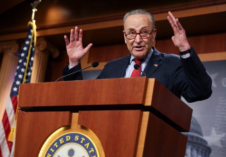 Democrats Face Gun Legislation Dilemma as Support for House Background Check Bill Breaks Down - Washington Free Beacon