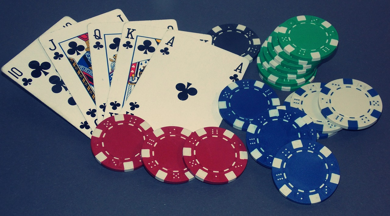 recover gambling losses